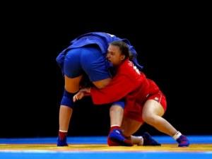 България с първо злато на Европейските игри!