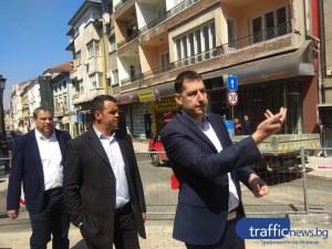 НЕ на санирането на паметници в Пловдив! НПО обяви това за недопустимо