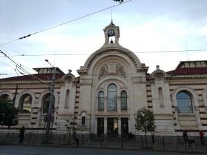Централните софийски хали – едни от най-старите търговски комплекси у нас