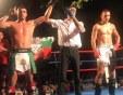 Българин се представи страхотно на турнир по кикбокс в Гърция