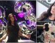Сватбената орисница на Пловдив Елена Драганова с голямо парти за