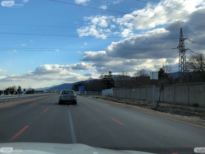 Край на ралитата между Пловдив и Асеновград! Камерата на КЦМ вече работи