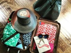 Как да съберем повече багаж в по-малък куфар?