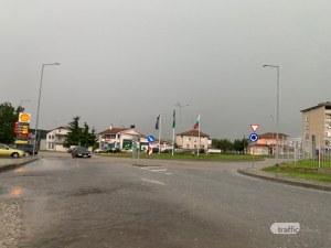 Порой в Карлово – закъсали коли по улиците, които са като реки