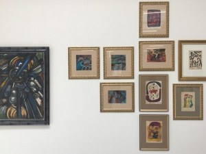 Прокуратурата подхваща случая с фалшивите картини в галерия