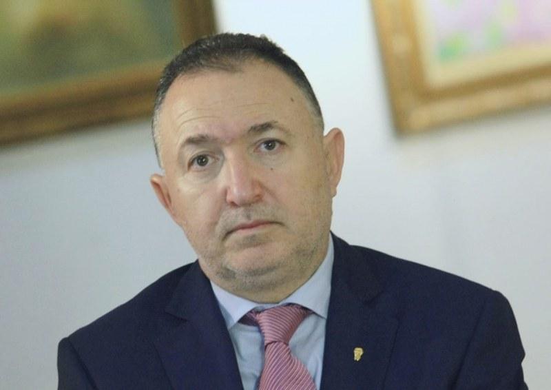 Емил Кабаиванов хвърли оставка като областен председател на СДС – Пловдив