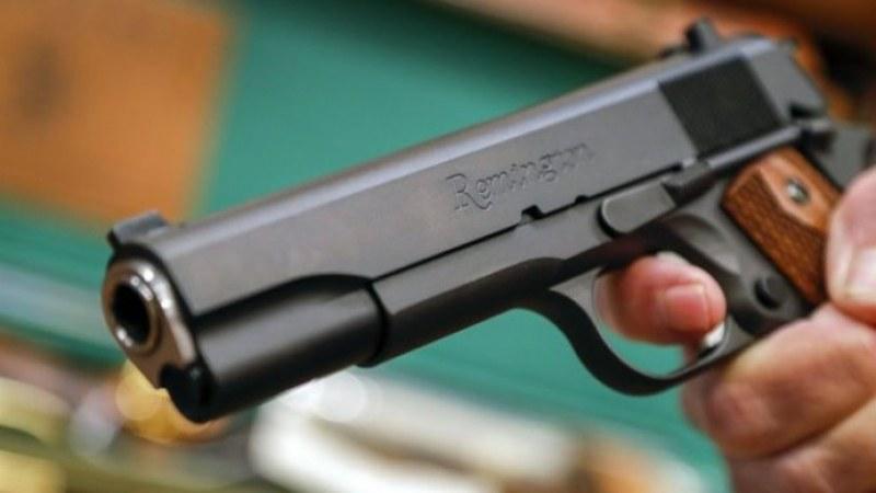Пиян мъж с пистолет вдигна на крак полицията в Пловдив