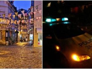 Грозна сцена в Капана: Пиян столичанин влезе в конфликт с дами от Пловдив посред бял ден