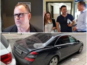 Игра на клевети и шамари: Известен пловдивски адвокат се изправи срещу Батаклиеви-младши