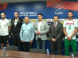 Звезден волейбол на символични цени през уикенда в Колодрума