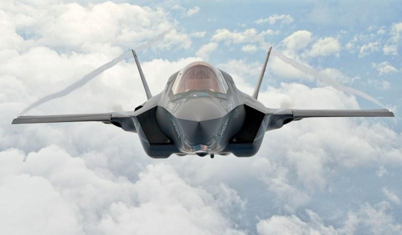 Турция трябва да избира между C-400 и F-35
