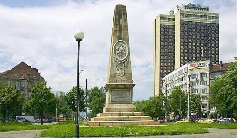 Кремъл: Затвор за оскверняване на руски паметници!