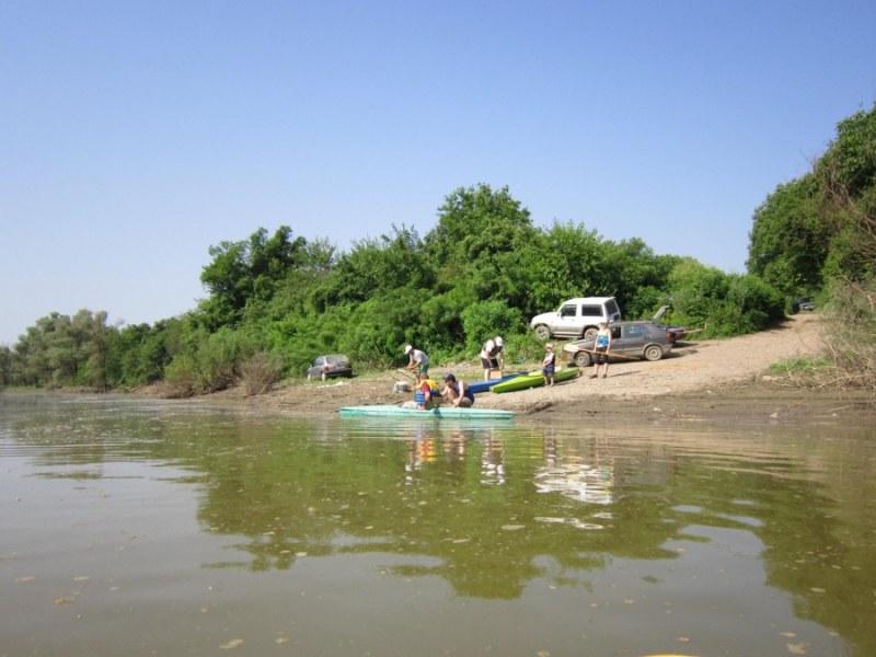 17-годишно момче се удави в река край Велико Търново