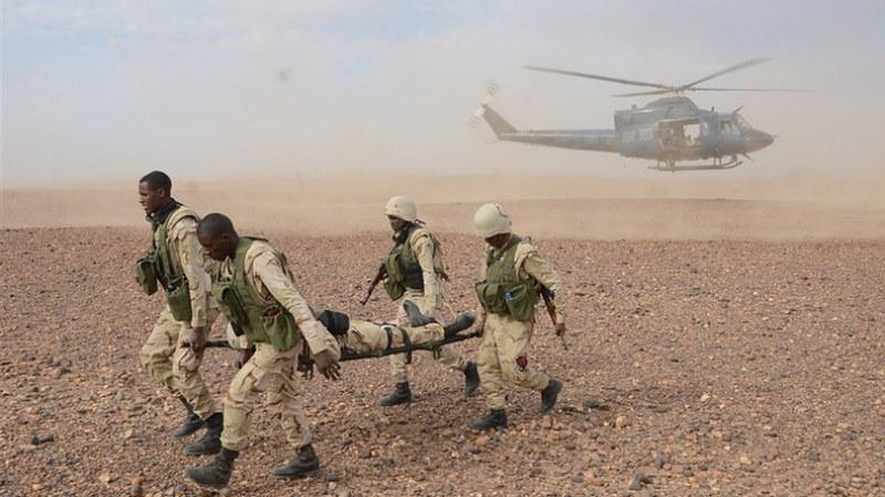 Двама американски войници убити в Афганистан