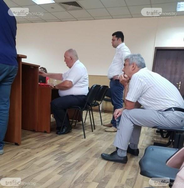 Ключовите свидетели срещу професора, искал 300 лева за тройка, отново на разпит пред съда