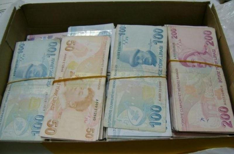 Крупен обир от банка в Турция! Охранител задигна почти 5 млн. евро