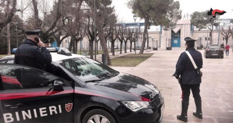 Мащабен удар по Камората. 120 от членовете на неаполитанската мафия - арестувани