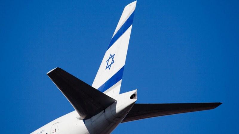 Птица накара самолет да кацне аварийно в София