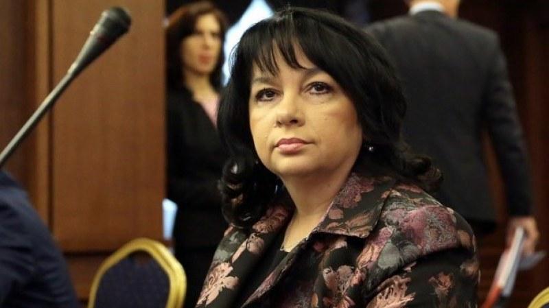 Теменужка Петкова: Всяка една компания може да се опита да придобие ЧЕЗ