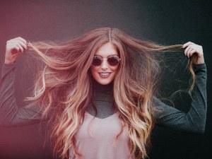 3 маски против накъсване на косата