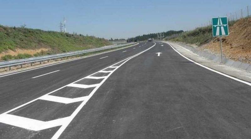 Затварят част от пътя Калотина - Сливница днес