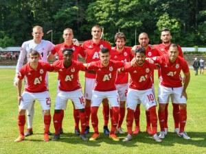 ЦСКА загуби от съперника на Лудогорец в Шампионската лига
