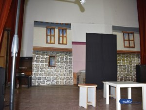 Пловдивски затворници изиграха като актьори личните си драми