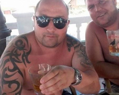 Ицо Бричката, Йордан Баев и още двама с обвинения за лихварство и рекет