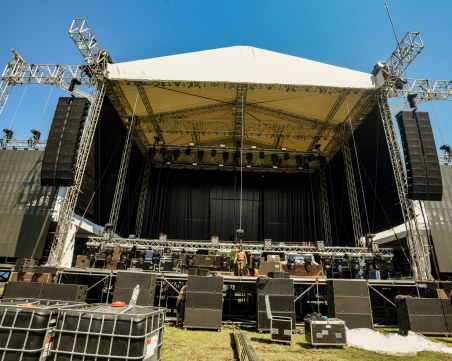 Започва се! Пловдив е рок столицата на България, Disturbed разтърсват сцената на Hills of Rock