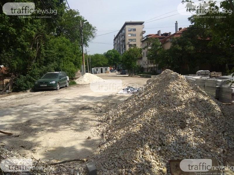 Фарс! Експерти към Община Пловдив зоват зам.-кмет да не строи върху зелени площи, той отказва
