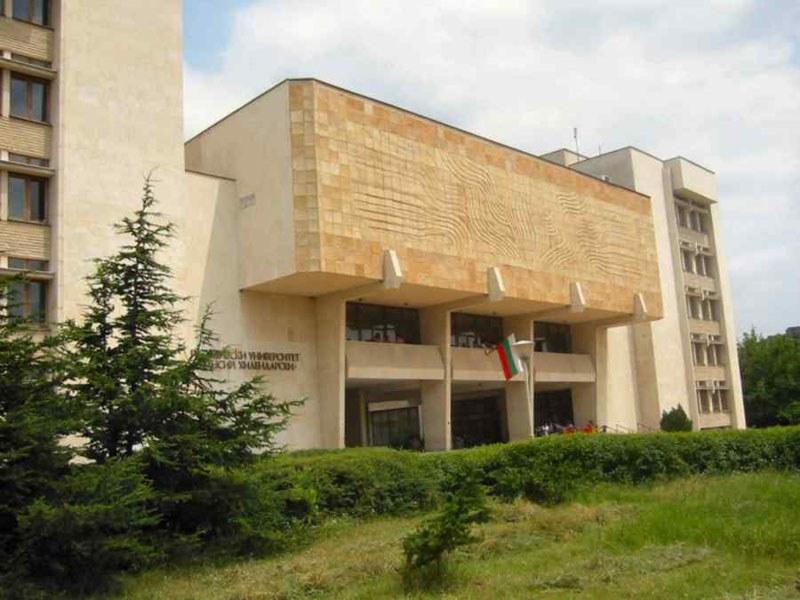 Ръст на кандидат-студентите в Пловдивския университет