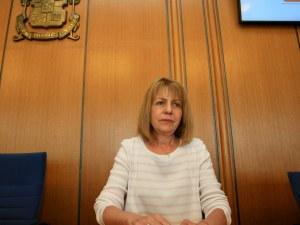 Фандъкова поиска оставката на главния архитект на район