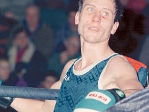 Наш олимпийски шампион по бокс настанен в психодиспансер