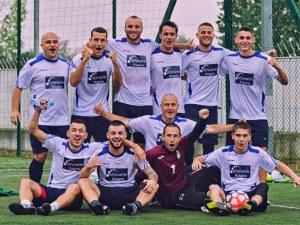 Стартира осмото издание на силен международен футболен турнир за аматьори