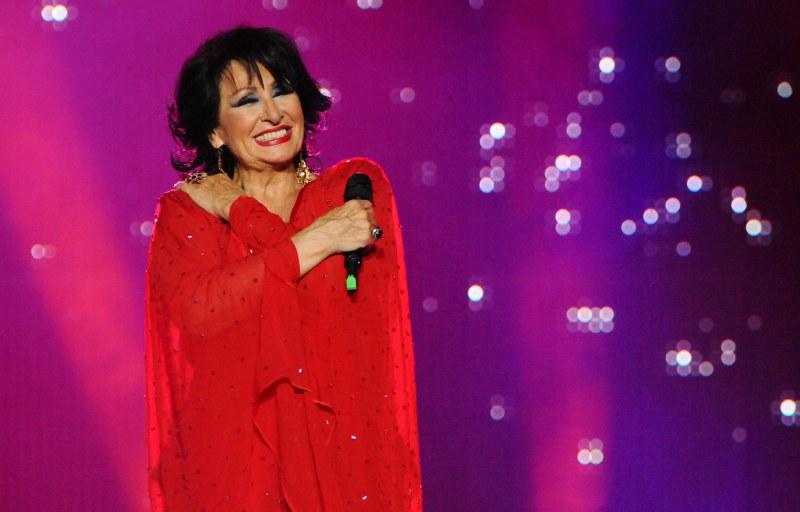 Заради дъжда: Местят концерта на Йорданка Христова и