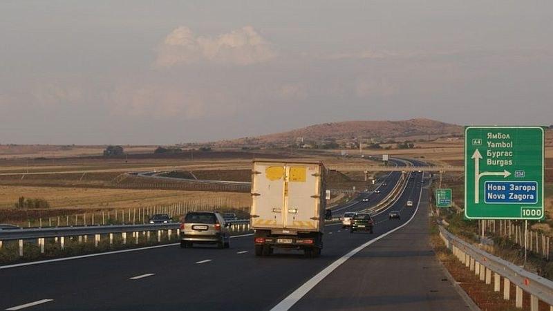 Скоростни джипове ще снимат нарушенията по магистралите у нас