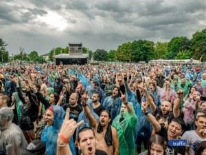 Дъждът не помрачи Hills of Rock! Disturbed и хиляди фенове разтърсиха Пловдив