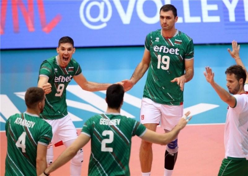 България гони победа за чест и самочувствие срещу Сърбия