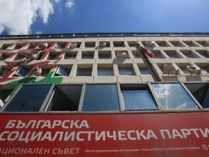 Нинова предложи Жаблянов да бъде отстранен от Изпълнителното бюро на БСП