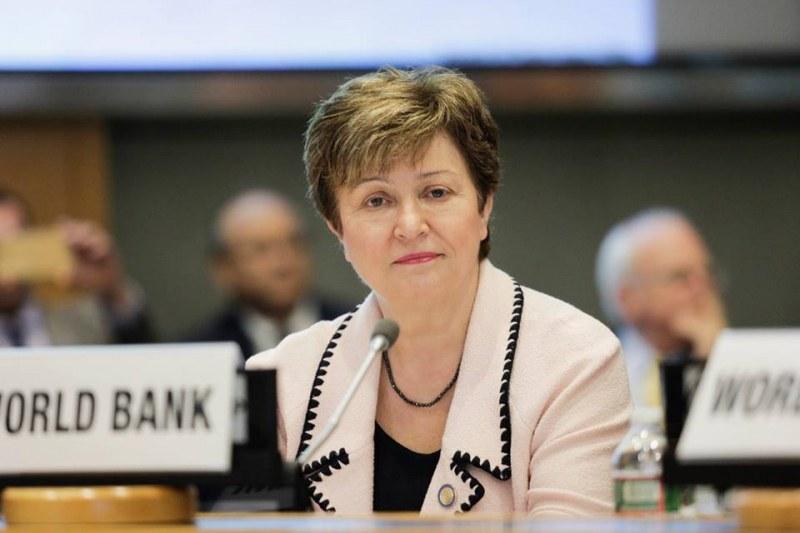Кристалина Георгиева избрана за председател на Европейския съвет?