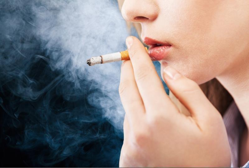 Напълняваме ли наистина, когато откажем цигарите?
