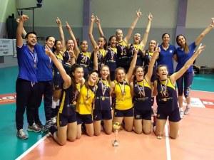 Девойките на Марица шампионки след страхотен обрат
