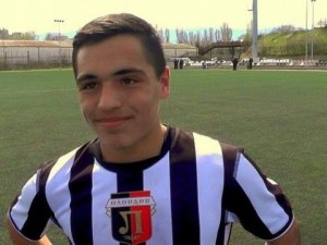 Футболист на Шефилд Уензди на пробен период в Локо Пловдив