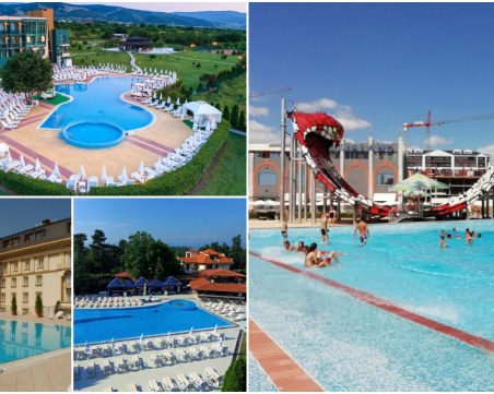 Колко струва един ден прохлада в басейните в Пловдив?