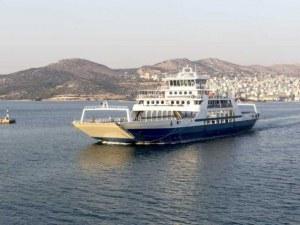 Протест на моряците в Гърция! Спират фериботите