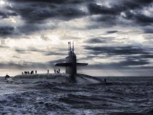 Руска подводница се запали, 14 моряци загинаха