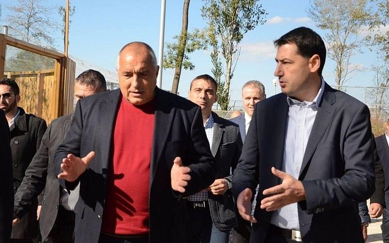 Тотев за новия кмет на Пловдив: Тежката дума на Борисов е последна