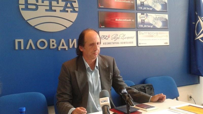 Появи се първият кандидат-кмет на Пловдив – обещава безплатни погребения