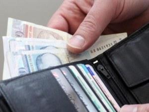 70% от българите взимат заплати по-малки от 1200 лева