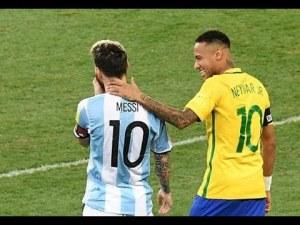 Бразилия изрита Аржентина от Копа Америка след футболна лекция